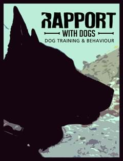 Rapport with dogs